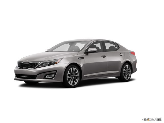 2014 Kia Optima Vehicle Photo in Portland, OR 97225