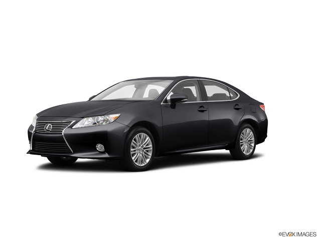 2014 Lexus ES 350 Vehicle Photo in Tucson, AZ 85712