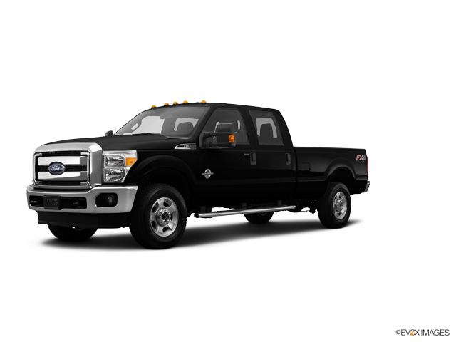 2014 Ford Super Duty F-350 SRW Vehicle Photo in Gardner, MA 01440