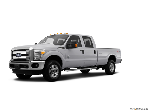 2014 Ford Super Duty F-350 SRW Vehicle Photo in Akron, OH 44320