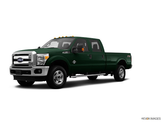 2014 Ford Super Duty F-350 SRW Vehicle Photo in Elyria, OH 44035