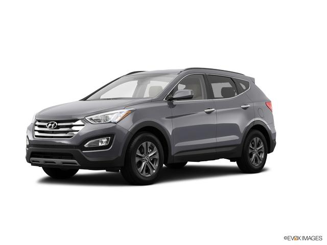 2014 Hyundai Santa Fe Sport Vehicle Photo in Frederick, MD 21704