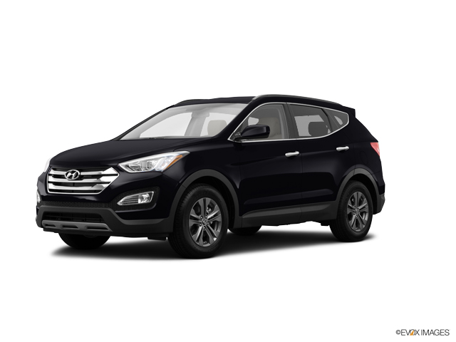 2014 Hyundai Santa Fe Sport Vehicle Photo In Summersville, WV 26651