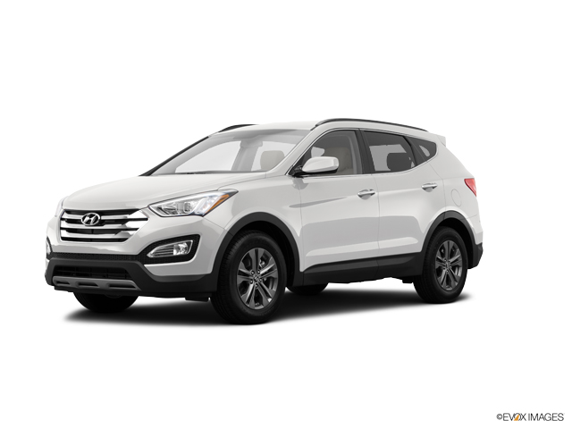2014 Hyundai Santa Fe Sport Vehicle Photo in Midlothian, VA 23112