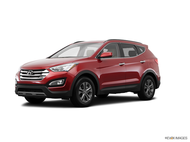 2014 Hyundai Santa Fe Sport Vehicle Photo in Beaufort, SC 29906
