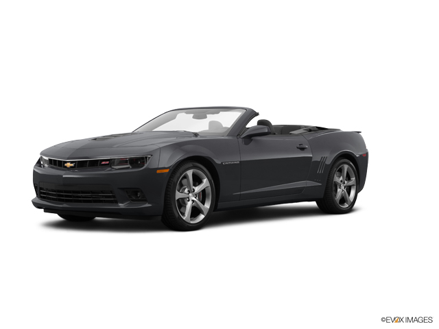 2014 Chevrolet Camaro Vehicle Photo in Joliet, IL 60435