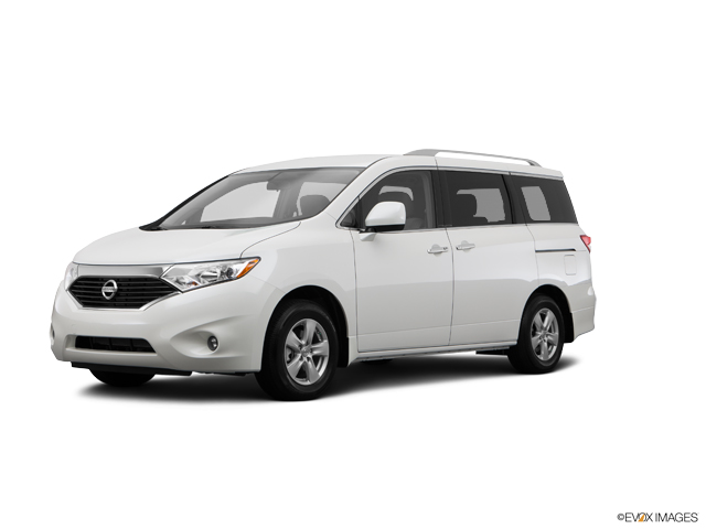 2014 Nissan Quest Vehicle Photo in Vincennes, IN 47591