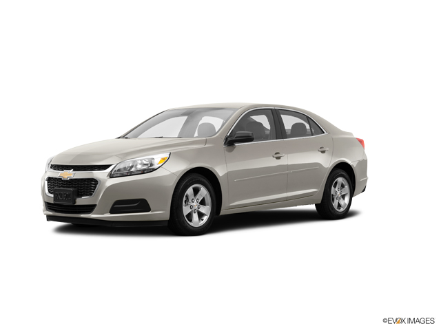 2014 Chevrolet Malibu Vehicle Photo in Vincennes, IN 47591
