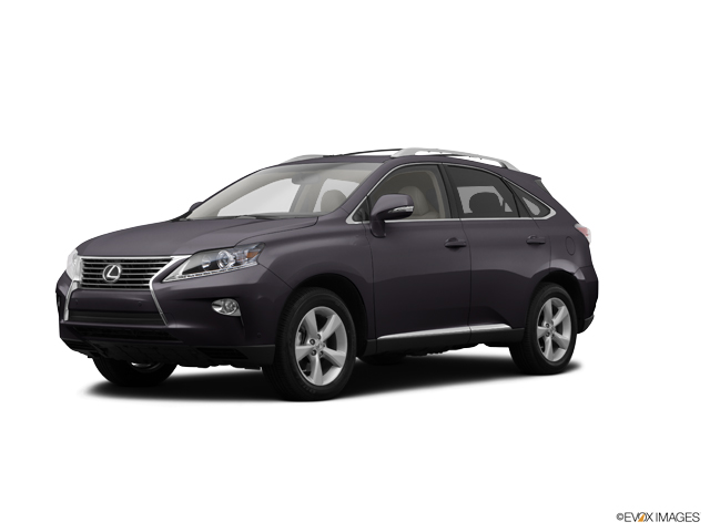 2014 Lexus RX 350 Vehicle Photo in Kansas City, MO 64114