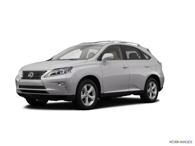 2014 Lexus RX 350 Vehicle Photo in Tucson, AZ 85705