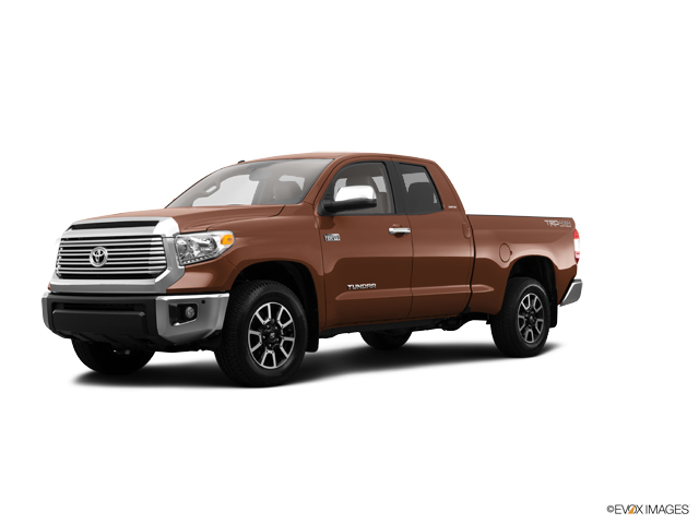 2014 Toyota Tundra 4WD Truck Vehicle Photo in Portland, OR 97225