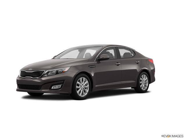 2014 Kia Optima Vehicle Photo in Austin, TX 78759