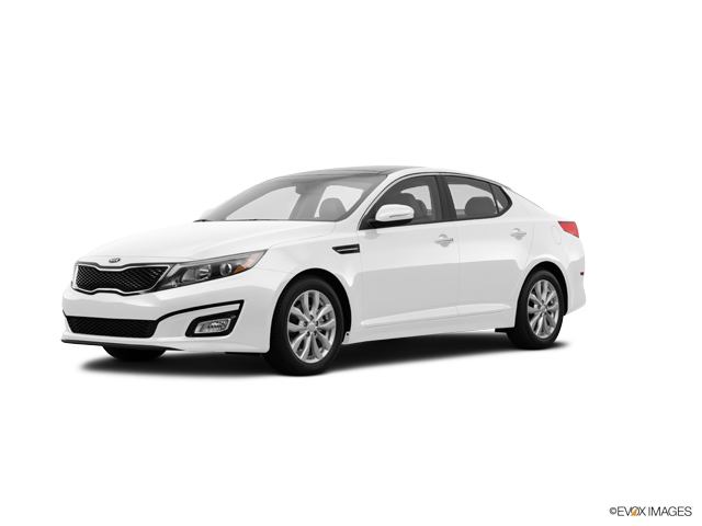 2014 Kia Optima Vehicle Photo in Pleasanton, CA 94588