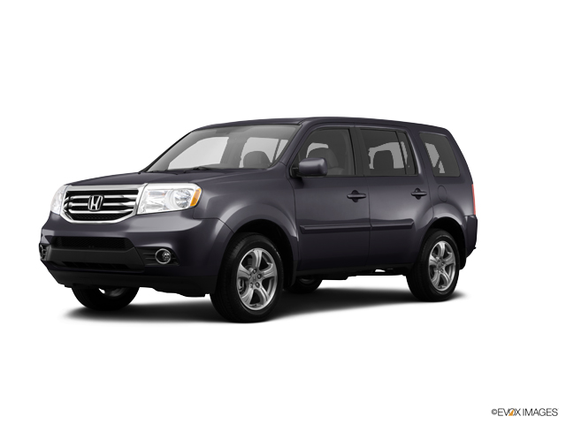 2014 Honda Pilot Vehicle Photo in Richmond, TX 77469