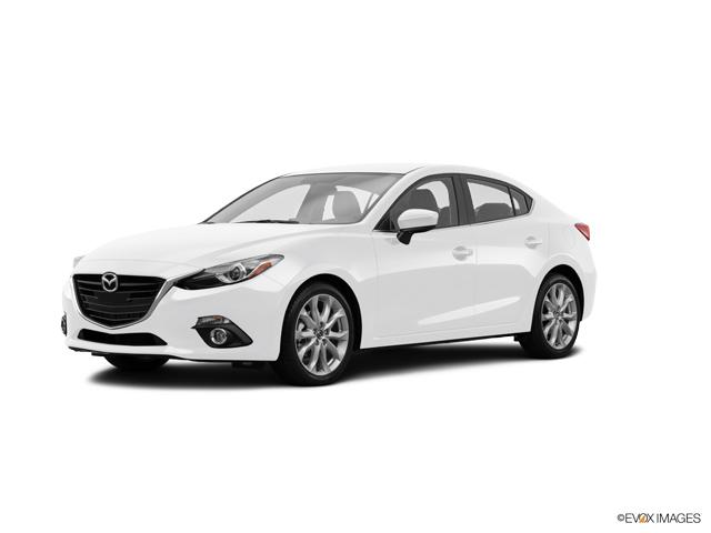 2014 Mazda Mazda3 Vehicle Photo in Poughkeepsie, NY 12601