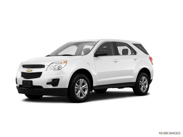 2014 Chevrolet Equinox Vehicle Photo in Owensboro, KY 42303