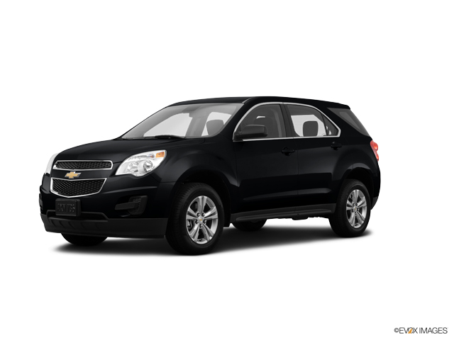 2014 Chevrolet Equinox Vehicle Photo in Appleton, WI 54914