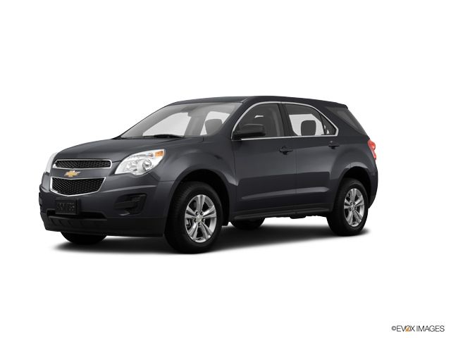 2014 Chevrolet Equinox Vehicle Photo in Annapolis, MD 21401