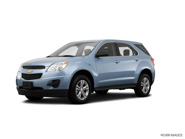 2014 Chevrolet Equinox Vehicle Photo in Bowie, MD 20716