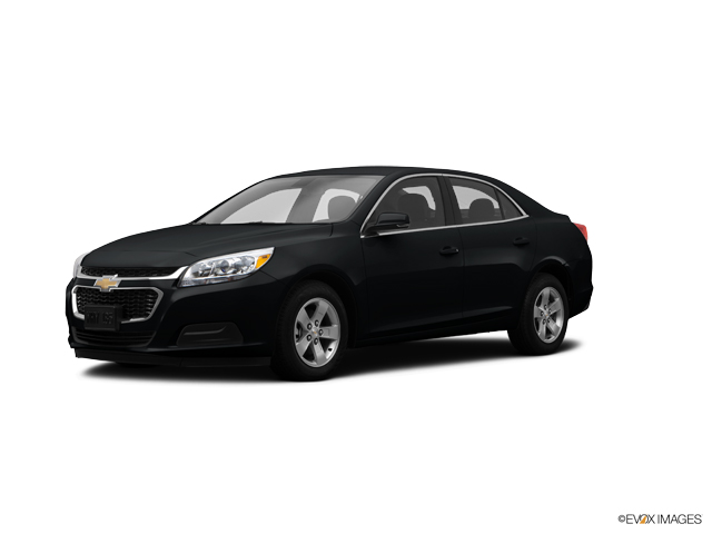 2014 Chevrolet Malibu Vehicle Photo in Joliet, IL 60435