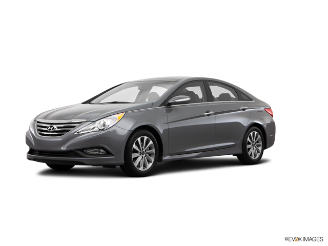 2014 Hyundai Sonata Vehicle Photo in Colma, CA 94014