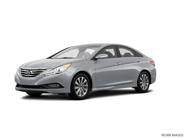 2014 Hyundai Sonata Vehicle Photo in Wesley Chapel, FL 33544