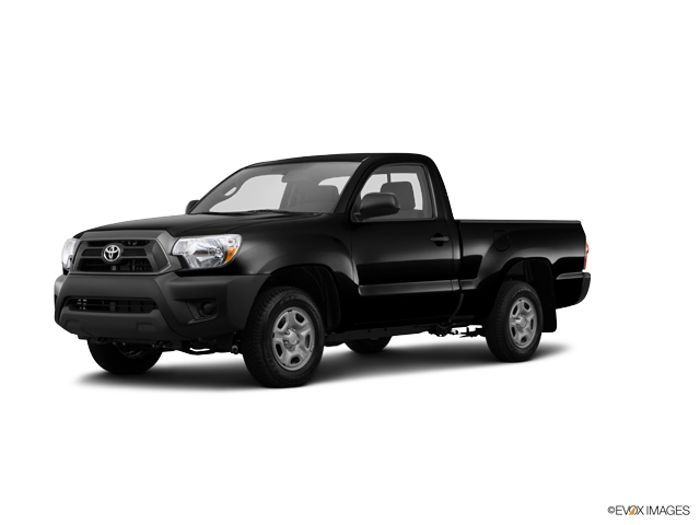2014 Toyota Tacoma Vehicle Photo in Maplewood, MN 55119