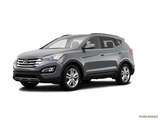 2014 Hyundai Santa Fe Sport Vehicle Photo in Owensboro, KY 42303