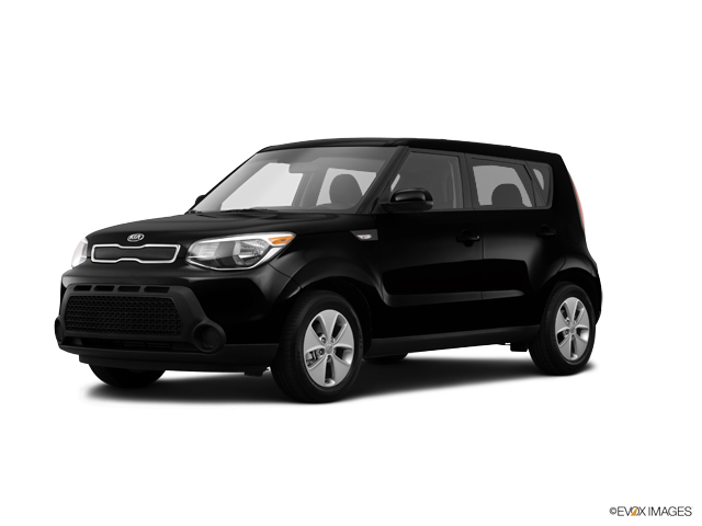 2014 Kia Soul Vehicle Photo in Duluth, GA 30096