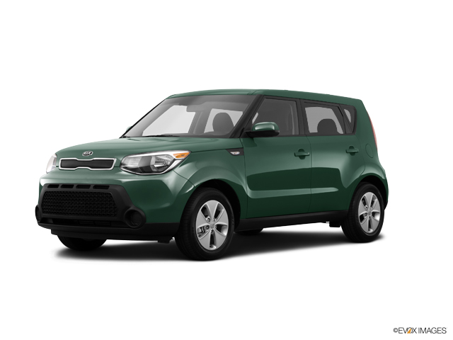 2014 Kia Soul Vehicle Photo in Queensbury, NY 12804
