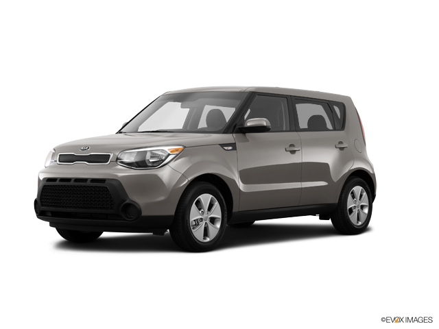 2014 Kia Soul Vehicle Photo in Wilmington, NC 28403
