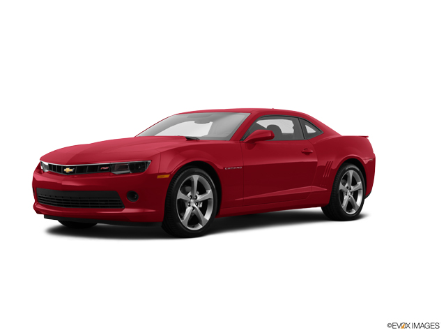 2014 Chevrolet Camaro Vehicle Photo in Owensboro, KY 42303