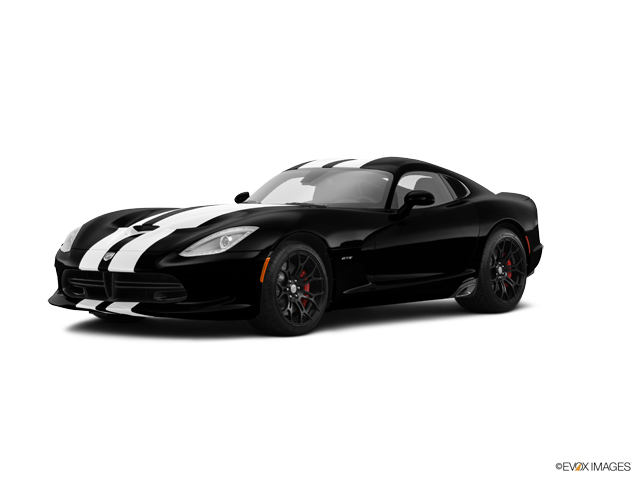 2014 Dodge SRT Viper Vehicle Photo in San Angelo, TX 76901