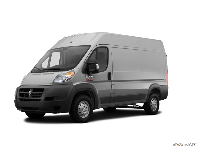 2014 Ram ProMaster Vehicle Photo in Medina, OH 44256