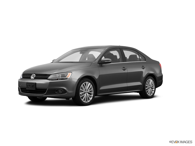 2014 Volkswagen Jetta Sedan Vehicle Photo in San Antonio, TX 78257
