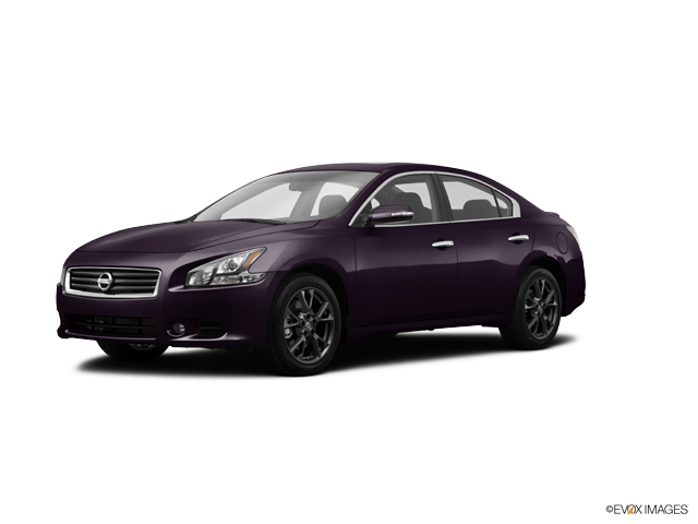 2014 Nissan Maxima Vehicle Photo in Redding, CA 96002