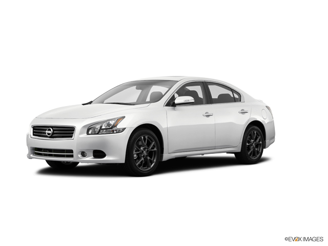 2014 Nissan Maxima Vehicle Photo in Tallahassee, FL 32304