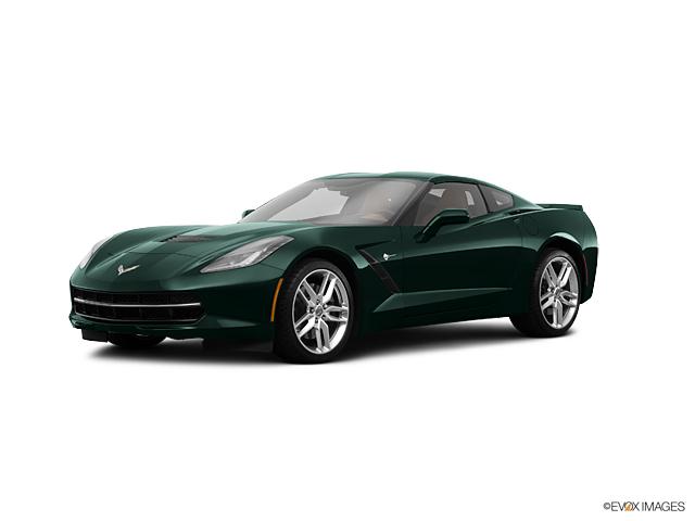 Lime Rock Green Metallic 2014 Chevrolet Corvette Stingray