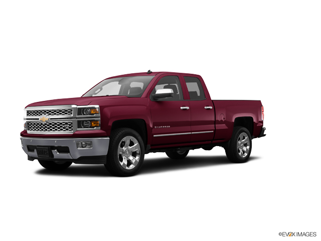 2014 Chevrolet Silverado 1500 Vehicle Photo in Appleton, WI 54914