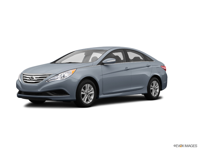 2014 Hyundai Sonata Vehicle Photo in Greensboro, NC 27405
