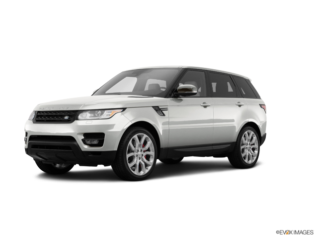 2014 Land Rover Range Rover Sport Vehicle Photo in Northbrook, IL 60062