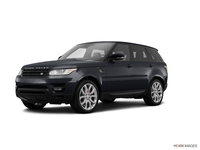 2014 Land Rover Range Rover Sport Vehicle Photo in Appleton, WI 54913