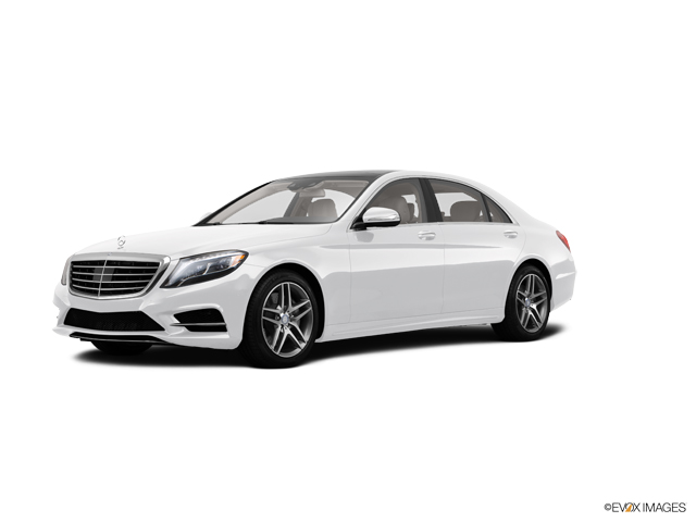 2014 Mercedes-Benz S-Class Vehicle Photo in Houston, TX 77090
