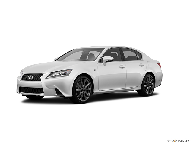 2014 Lexus GS 350 Vehicle Photo in Austin, TX 78759