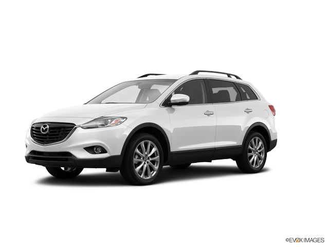 2014 Mazda CX-9 Vehicle Photo in Gainesville, TX 76240