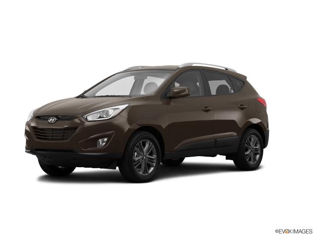 2014 Hyundai Tucson Vehicle Photo in Midlothian, VA 23112