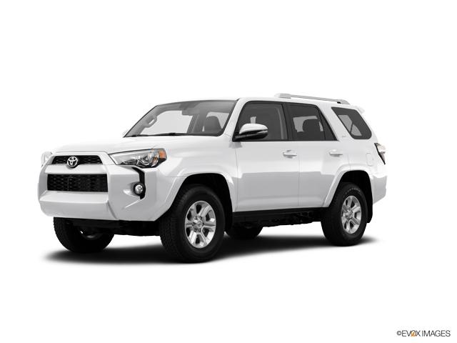 2014 Toyota 4Runner Vehicle Photo in Charlotte, NC 28212
