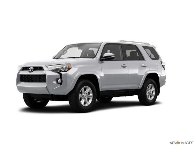 2014 Toyota 4Runner Vehicle Photo in Richmond, TX 77469