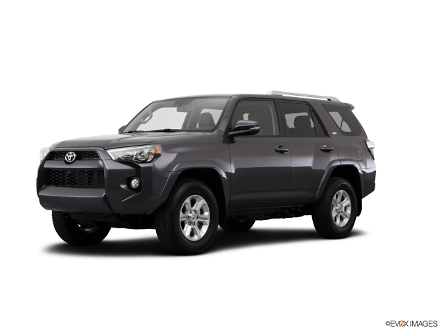2014 Toyota 4Runner Vehicle Photo in Trevose, PA 19053