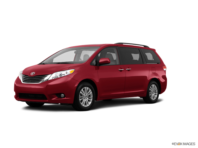 2014 Toyota Sienna Vehicle Photo in Quakertown, PA 18951
